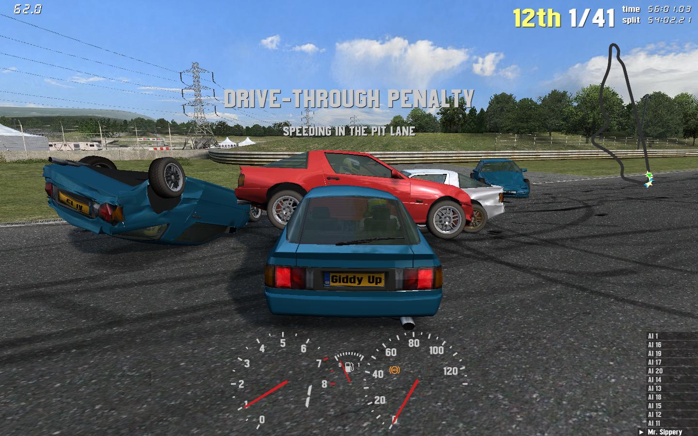 تحميل لايف فور سبيد للكمبيوتر Live for Speed Download img 50