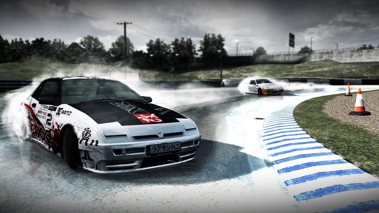 تحميل لايف فور سبيد للكمبيوتر Live for Speed Download img 52