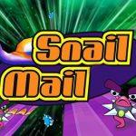 تحميل لعبة الدودة الشقية الحلزون Snail Mail للكمبيوتر من ميديا فاير