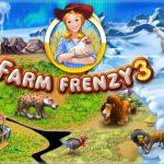 تحميل لعبة مزرعة الحيوانات للكمبيوتر Download Farm Frenzy 3 Free