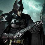 تحميل لعبة باتمان للكمبيوتر من ميديا فاير Download Batman Free