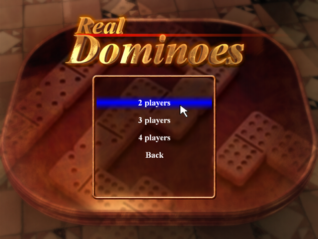 تحميل لعبة الدومينو الشعبية