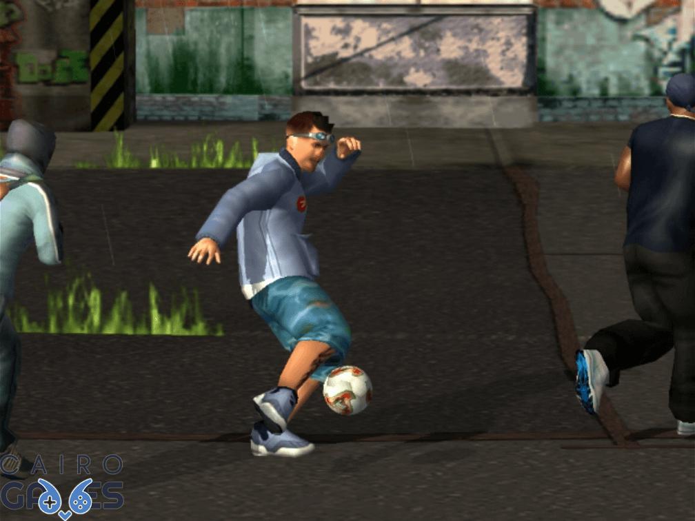 تحميل لعبة كرة الشوارع للكمبيوتر من ميديا فاير مضغوطة مجاناً img 542
