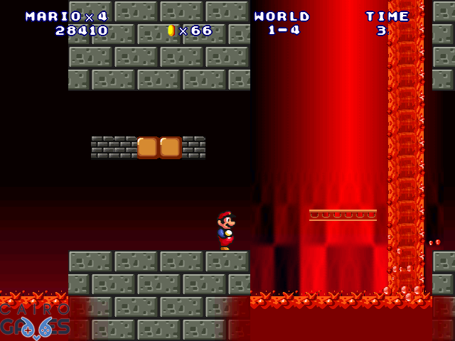 تحميل لعبة ماريو للكمبيوتر من ميديا فاير