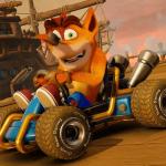 تحميل لعبة كراش للكمبيوتر من ميديا فاير Crash Team Racing