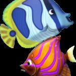 تحميل لعبة السمكة القديمة والجديدة للكمبيوتر من ميديا فاير مجانا