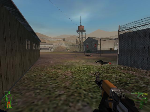 تحميل لعبة IGI للكمبيوتر