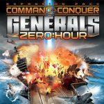 تحميل لعبة جنرال زيرو اور Generals Zero Hour مضغوطة من ميديا فاير