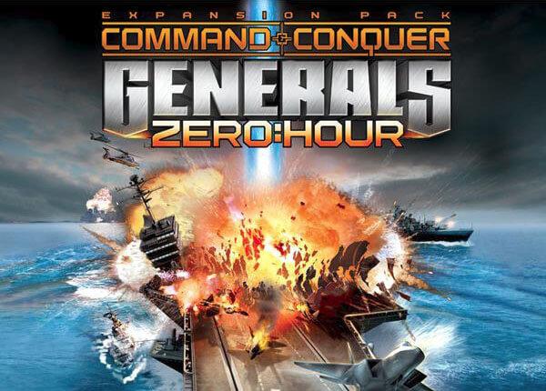 تحميل لعبة جنرال زيرو