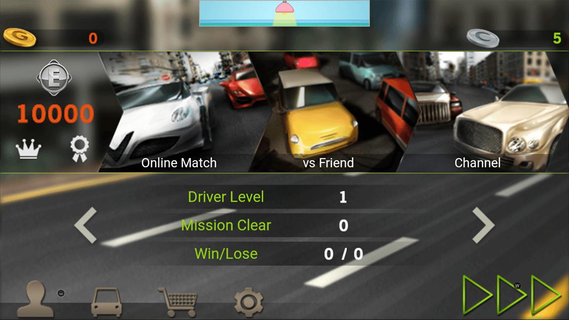 لعبة dr driving
