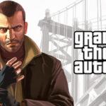 تحميل لعبة جاتا 4 Grand Theft Auto IV للكمبيوتر من ميديا فاير