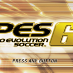 تحميل لعبة بيس 6 PES للكمبيوتر من ميديا فاير مضغوطة برابط مباشر