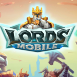 تحميل لعبة Lords Mobile للكمبيوتر والموبايل من ميديا فاير
