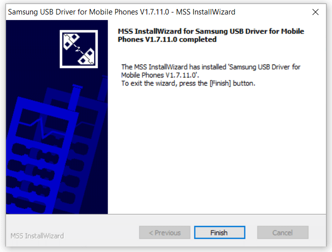 تعريف USB Driver