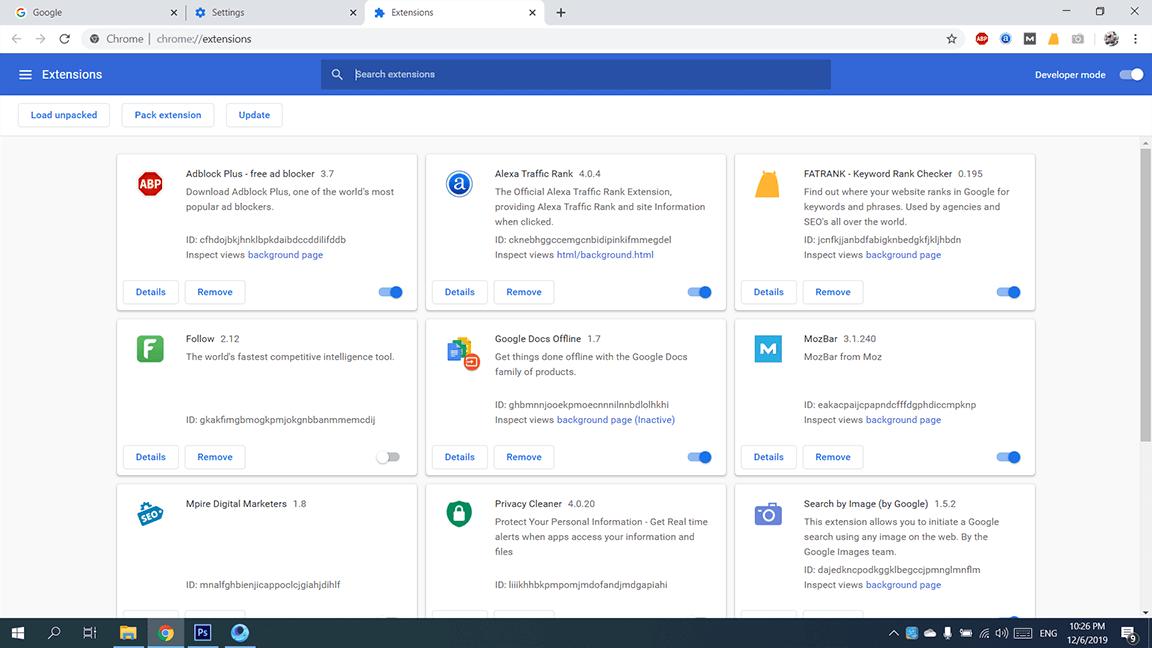 تحميل جوجل كروم للكمبيوتر احدث اصدار Google Chrome مجانا img 2214