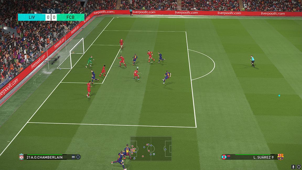 تحميل لعبة كرة قدم للكمبيوتر بحجم صغير