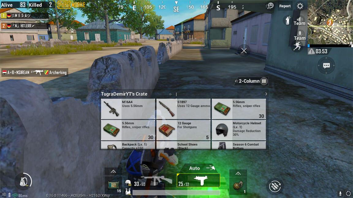 تحميل لعبة ببجي موبايل للكمبيوتر