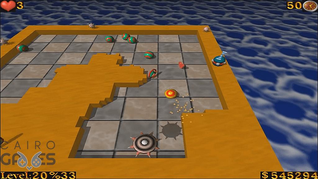 تحميل لعبة Airxonix المروحة الشقية للكمبيوتر من ميديا فاير img 2597