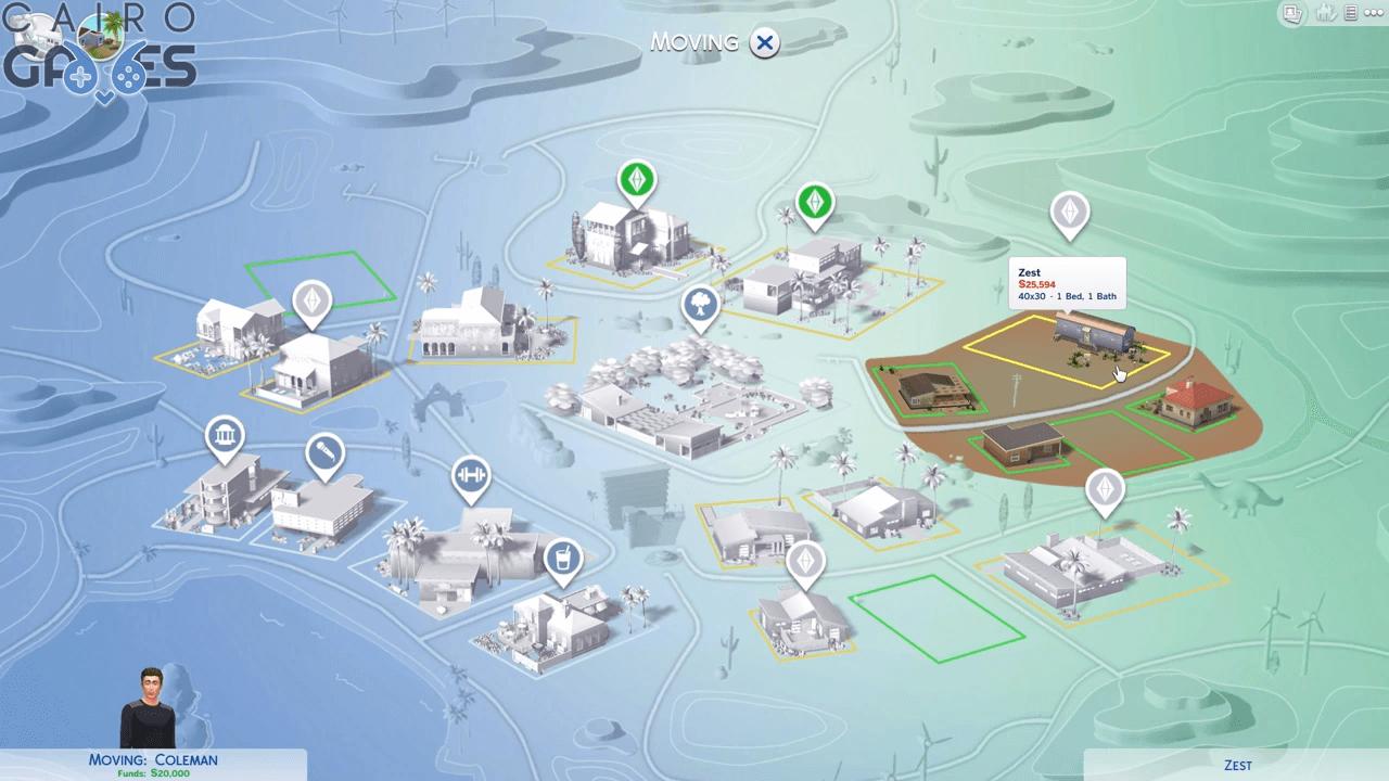 تحميل لعبة The Sims 4 للكمبيوتر مضغوطة برابط مباشر img 2584