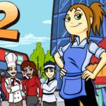 تحميل لعبة Diner Dash للكمبيوتر من ميديا فاير برابط مباشر