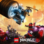 تحميل لعبة نينجا جو Ninja Go مجانا برابط مباشر وبحجم صغير
