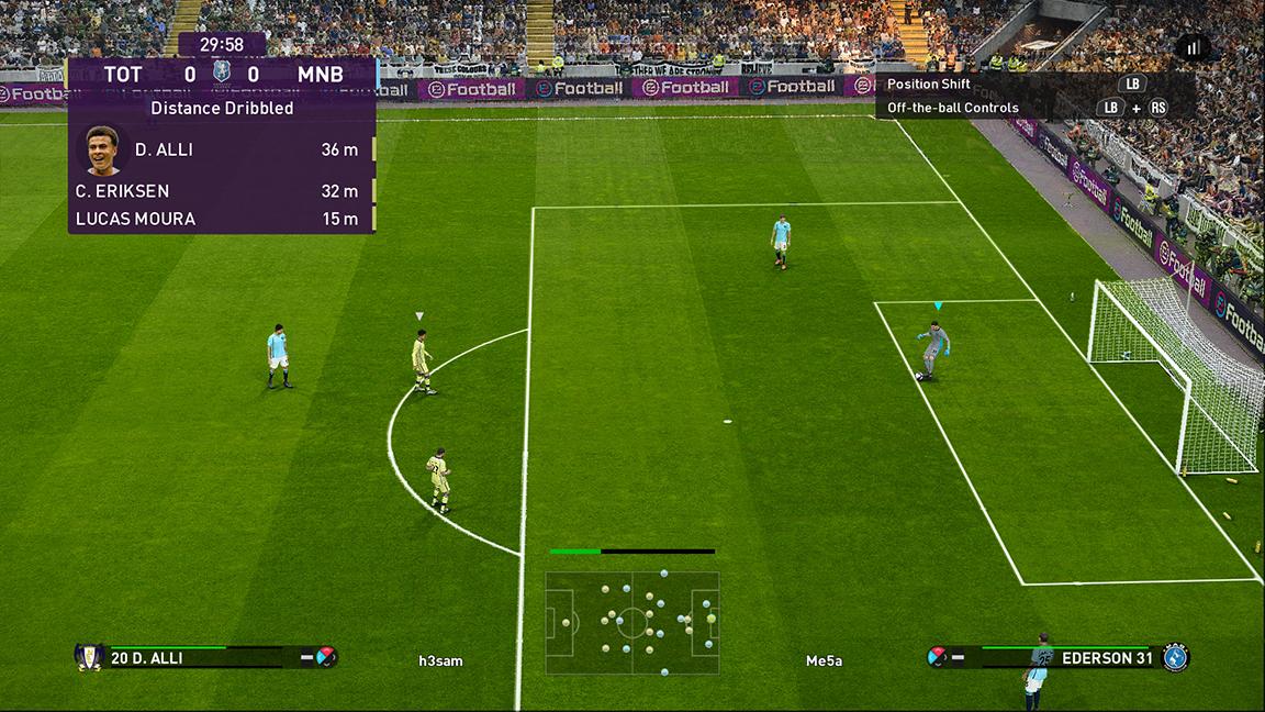 تحميل لعبة بيس 2020 للكمبيوتر من ميديا فاير بحجم صغير مجانا img 2866