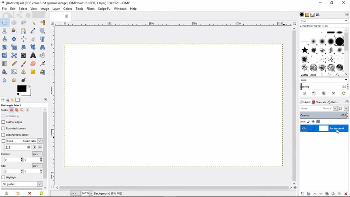 تحميل برنامج Gimp للكمبيوتر احدث اصدار برابط مباشر مجانا img 3303