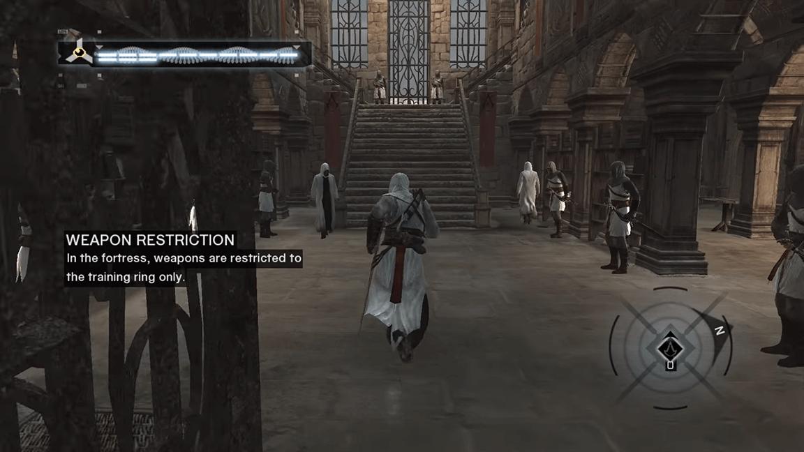 تحميل لعبة Assassin's Creed