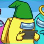 تحميل لعبة Among Us للكمبيوتر برابط مباشر وبحجم صغير