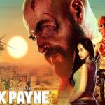 تحميل لعبة Max Payne 3 للكمبيوتر برابط مباشر وبحجم صغير