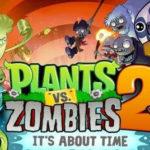 تحميل لعبة Plants Vs Zombies 2 للكمبيوتر برابط مباشر مجانا