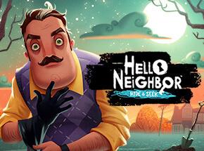 تحميل لعبة angry neighbor للكمبيوتر