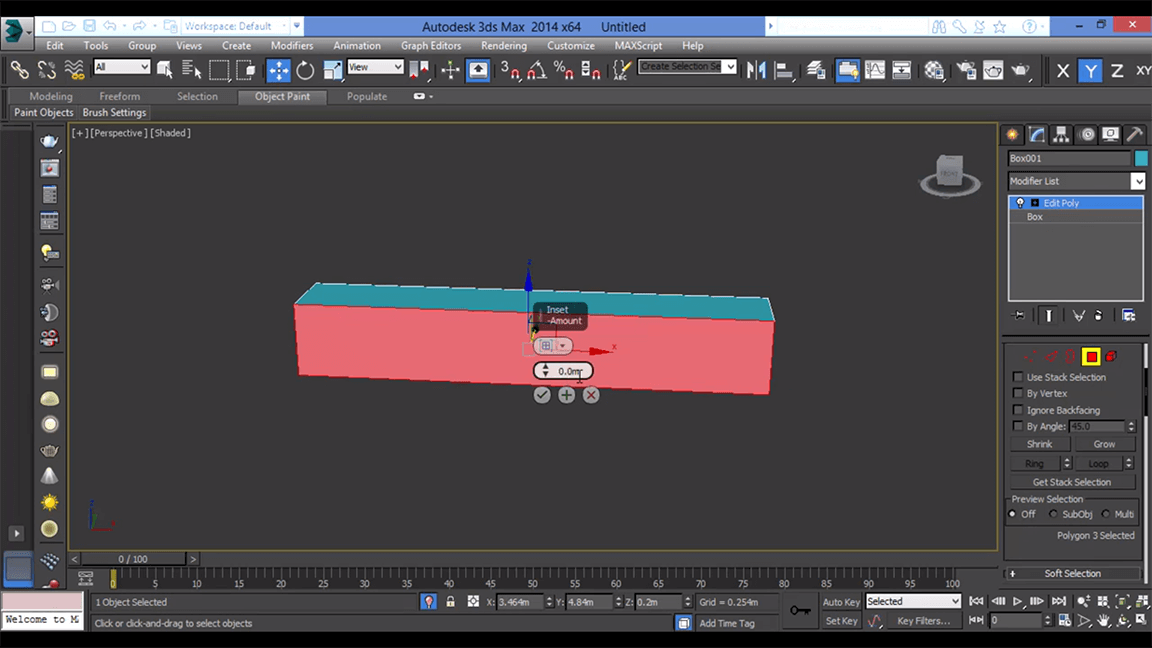 برنامج 3D Max