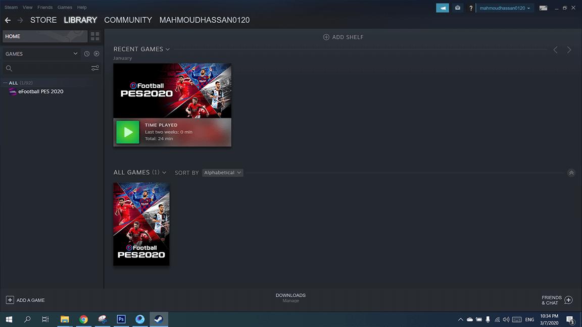 تحميل برنامج Steam