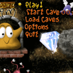 تحميل لعبة الماس القديمة للكمبيوتر برابط مباشر وبحجم صغير