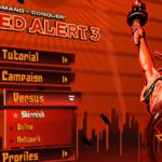 تحميل لعبة Red Alert 3 للكمبيوتر برابط مباشر وبحجم صغير