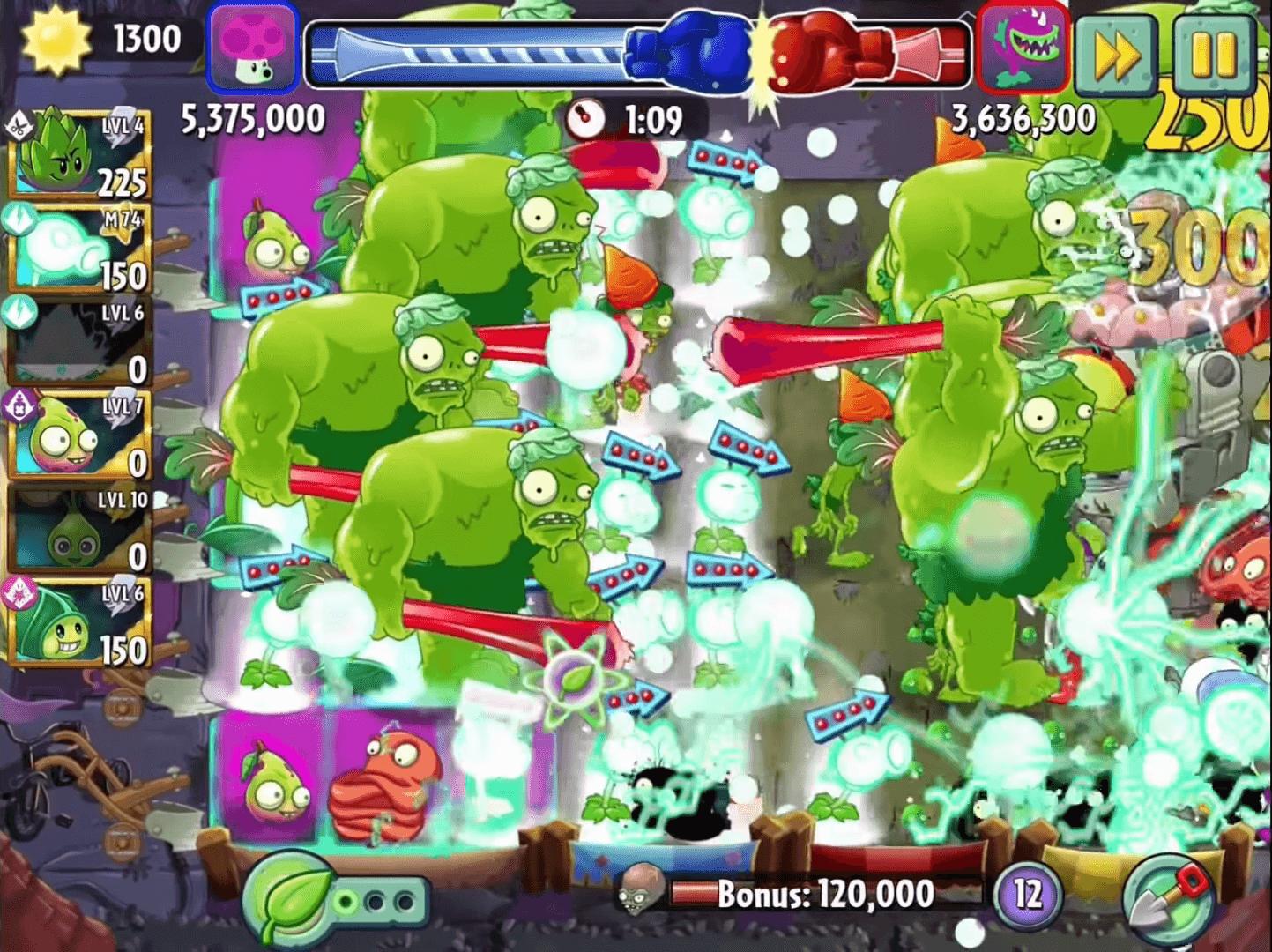 تحميل لعبة النباتات ضد الزومبي 4 للكمبيوتر