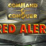 تحميل لعبة Red Alert 1 للكمبيوتر برابط مباشر وبحجم صغير مجانا