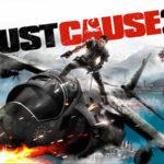 تحميل لعبة Just Cause 2 للكمبيوتر برابط مباشر وبحجم صغير