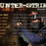 تحميل لعبة كونترا سترايك 1.4 للكمبيوتر من ميديا فاير مجانا