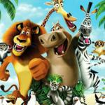 تحميل لعبة مدغشقر للكمبيوتر برابط مباشر وبحجم صغير
