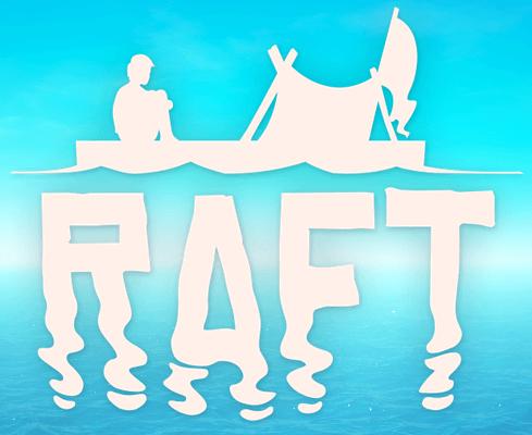 تحميل لعبة البقاء على قيد الحياة raft