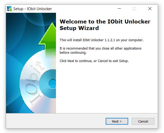 تحميل برنامج حذف الملفات المستعصية