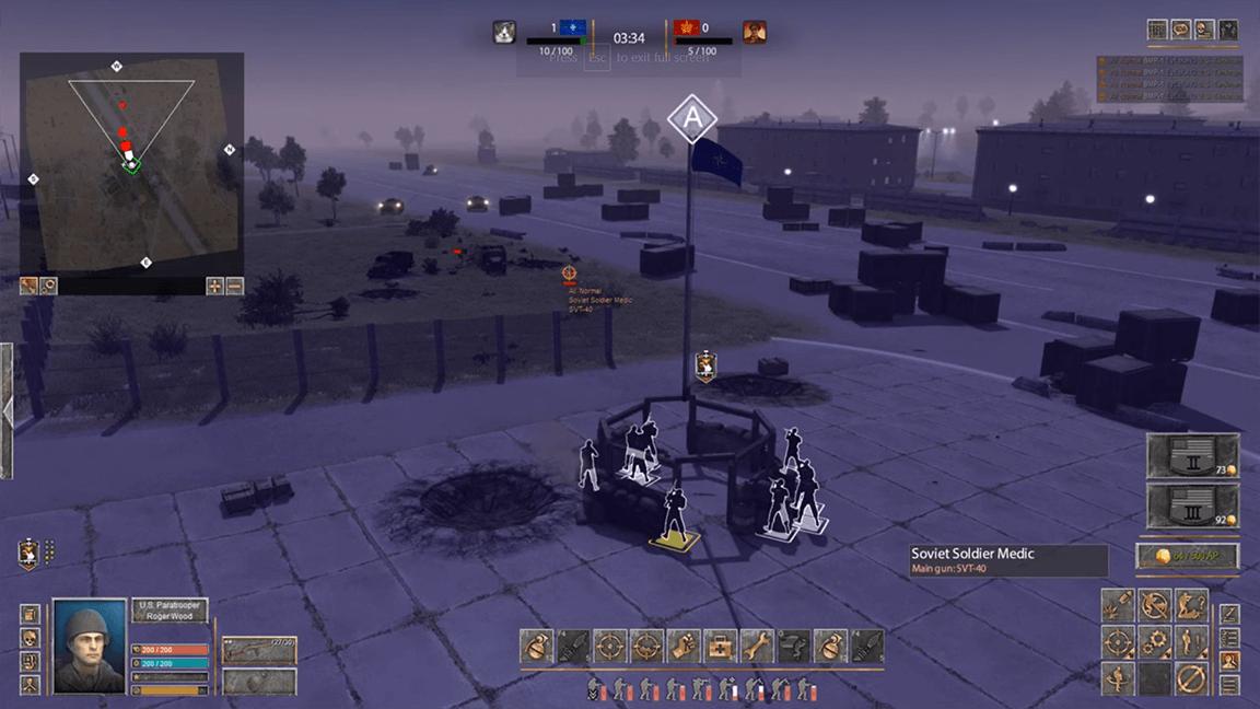 تحميل لعبة Men of War