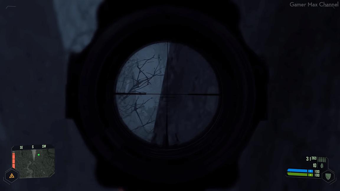 تحميل لعبة Crysis