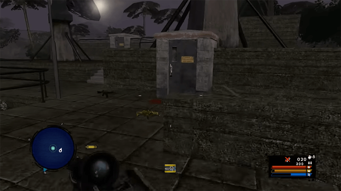 لعبة Far Cry 1
