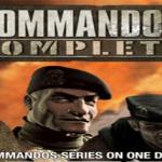 تحميل لعبة كوماندوز للكمبيوتر برابط مباشر وبحجم صغير مجانا