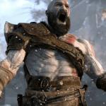 تحميل لعبة God Of War 4 للكمبيوتر برابط مباشر وبحجم صغير