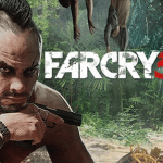 تحميل لعبة Far Cry 3 للكمبيوتر برابط مباشر وبحجم صغير