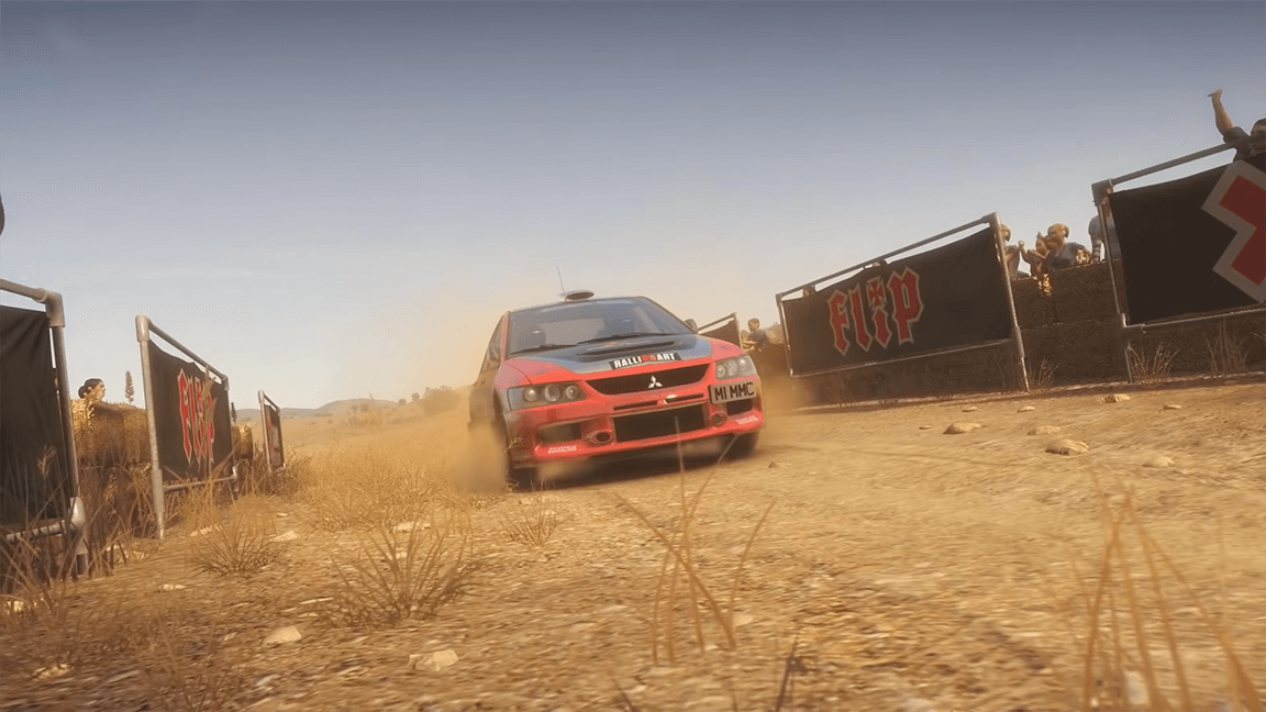 تحميل لعبة Dirt 2